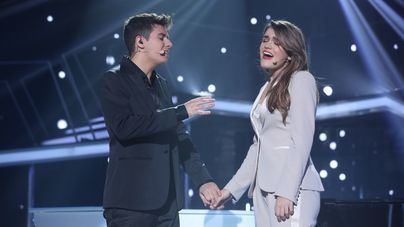 Amaia y Alfred, de 'Operación Triunfo' a Eurovisión