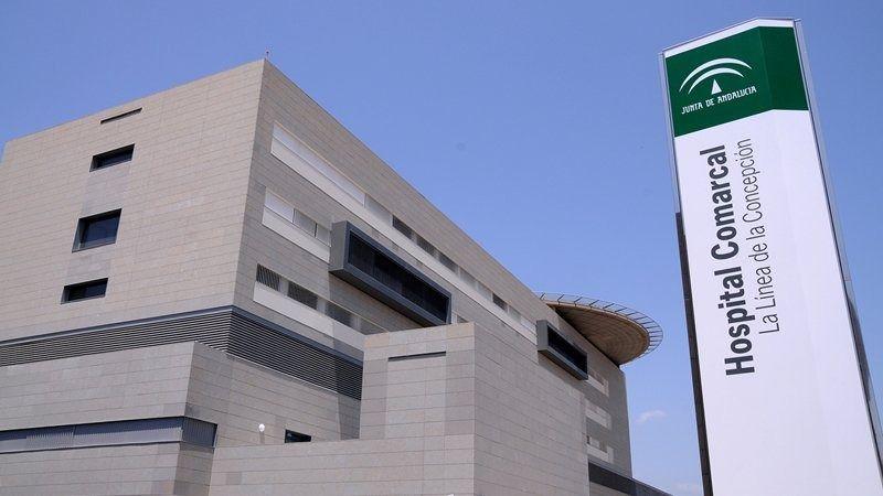 Encapuchados asaltan un hospital de Cádiz para liberar a un narco