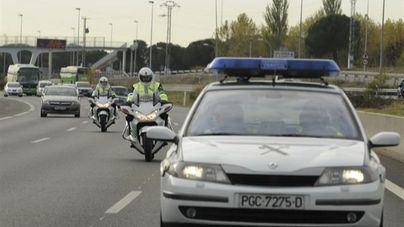 Un conductor dio positivo en todas las drogas del test en Pontevedra