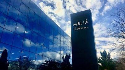 Meliá, marca hotelera española más valorada y tercera de Europa