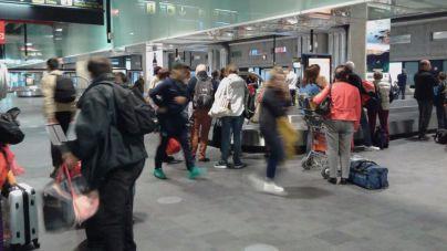 Abril deja un incremento interanual del tráfico de viajeros del 8,9% en La Palma