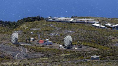Dos nuevos documentales se rodarán en el Observatorio del Roque de Los Muchachos