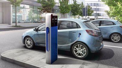 La I edición de la feria VIVE La Palma dará a conocer las ventajas del vehículo eléctrico