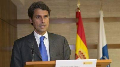 Hernández Bento deja el PP