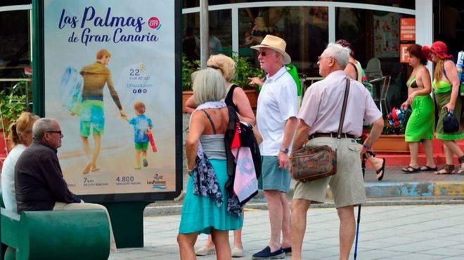 Canarias superará en 2016 los 14 millones de turistas por primera vez
