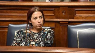 Hern�ndez reclama a B��ez los 111 millones para empleo que debe a Canarias