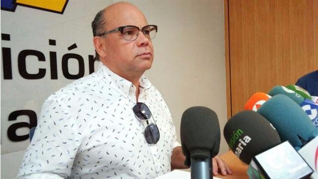CC abre expediente de expulsión inmediata a los concejales de Granadilla