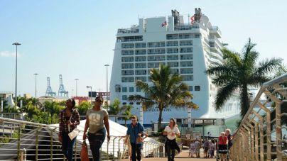 Las Palmas no formular� una nueva propuesta sobre zonas de gran afluencia tur�stica