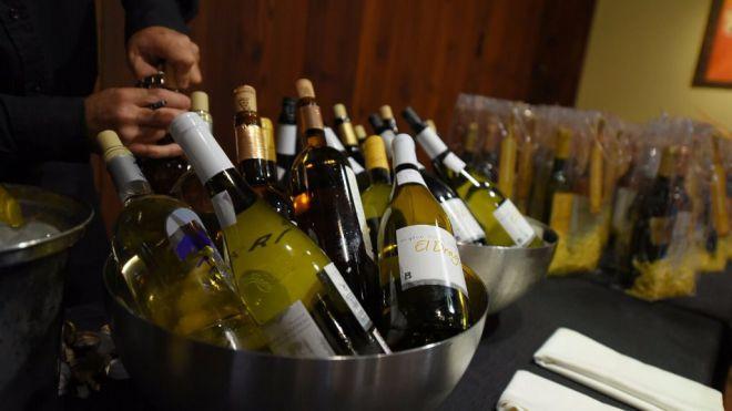 El Cabildo promociona los productos locales y los vinos de la isla en Culinaria Tenerife 2016