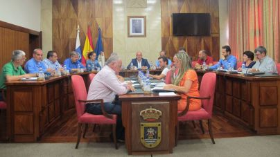 La Palma destinará 10,8 millones a obras y servicios en la Isla entre 2016 y 2019