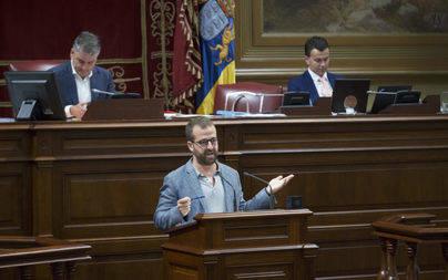 """Podemos reclama """"establecer el 1% cultural"""" en los Presupuestos de Canarias para 2018"""