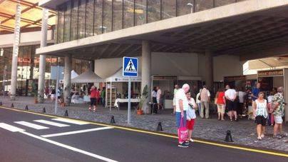 Canarias recibió 9,6 millones de turistas hasta el tercer trimestre