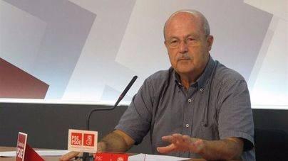 Segura se descarta para presidir la gestora del PSOE canario y critica los