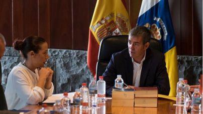 Aprobado el reparto del FDCAN con la ausencia del PSOE