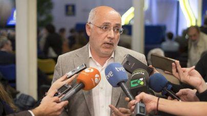 Gran Canaria anuncia un contencioso por el reparto del FDCAN