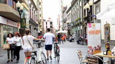 Las Palmas, uno de los destinos de moda para pasar la Nochevieja