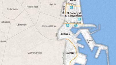 Detenido un hombre por secuestro y agresión sexual a su esposa en Valencia