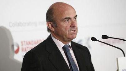 Luis de Guindos, al BCE tras la retirada del candidato irlandés
