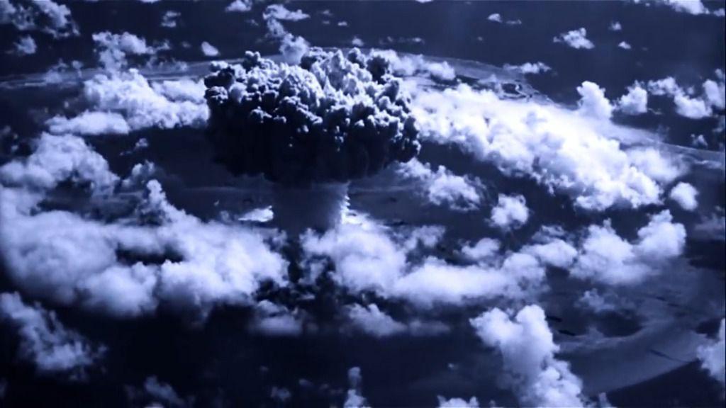 El plutonio cambió la historia de la Humanidad hace 77 años