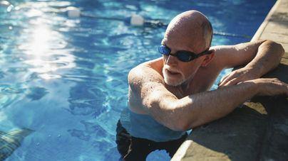 Veinticinco minutos de actividad física contra el deterioro cognitivo