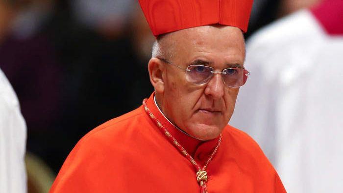 El cardenal Osoro apoya la huelga feminista: 'Lo haría también la Virgen'