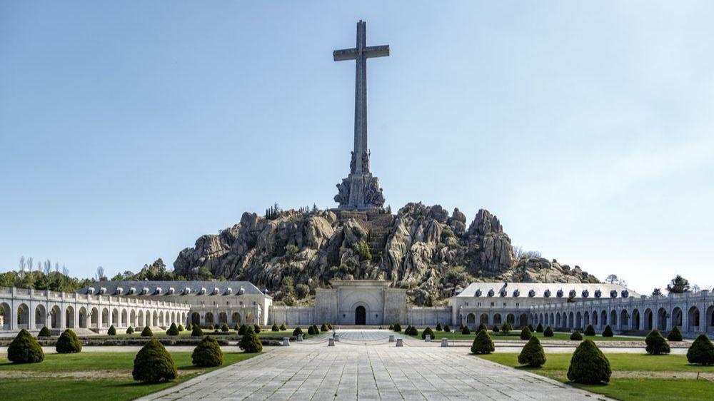 Apoyo unánime del Senado sobre la exhumación en el Valle de los Caídos defendida por el senador Antich