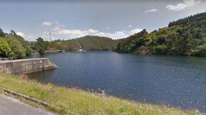 Un detenido por la muerte de la mujer que apareció en un embalse en Asturias