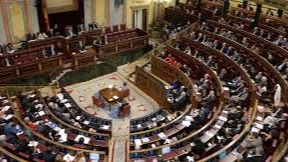 El Congreso debatirá este martes que las injurias al Rey no sean delito