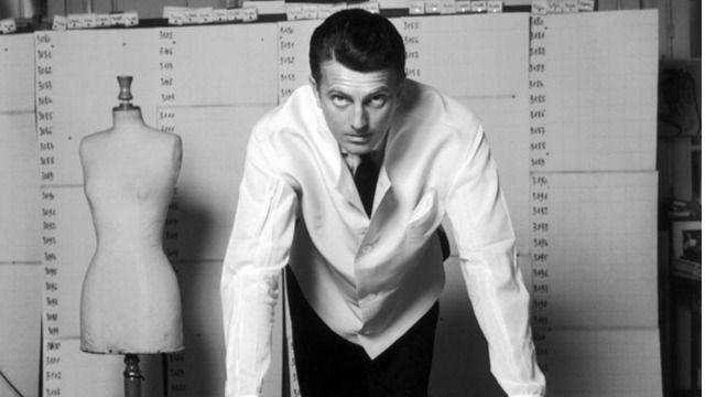 Muere el diseñador Givenchy a los 91 años