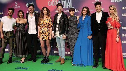 La buena música, protagonista de los Premios Cadena Dial
