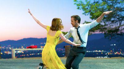 Hollywood se rinde ante el musical de las estrellas