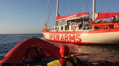 Miembros de 'Open Arms' se enfrentan a penas de entre 4 y 7 años de cárcel
