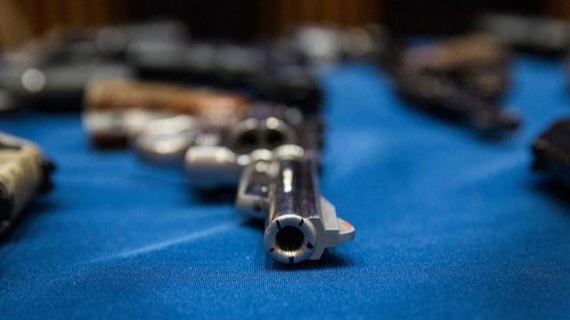 Un niño de 9 años mata a su hermana con una pistola por un videojuego