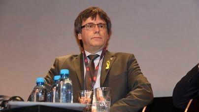 Carles Puigdemont comparece este lunes ante el juez tras su detención en Alemania