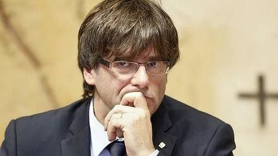 La Fiscalía alemana pide entregar a Puigdemont por rebelión y malversación