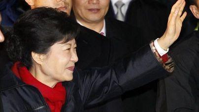La expresidenta surcoreana condenada a 24 años de prisión