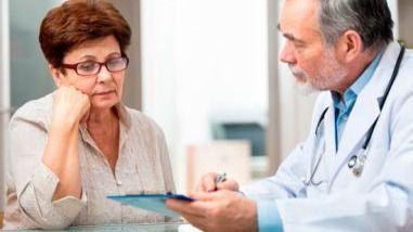 Solo el 30 por ciento de los españoles acude al médico cuando está enfermo