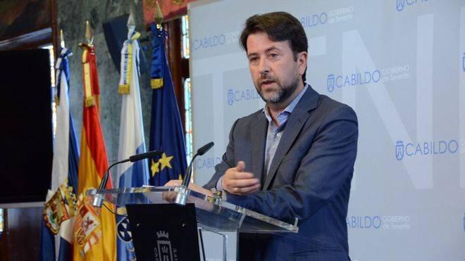 Alonso no descarta la vuelta del PSOE al Gobierno