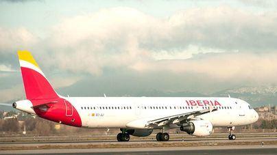 Un juez ordena el embargo de las cuentas de Iberia para que indemnice a un pasajero