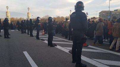 Lanzan un operativo contra los CDR por delitos de terrorismo y rebelión