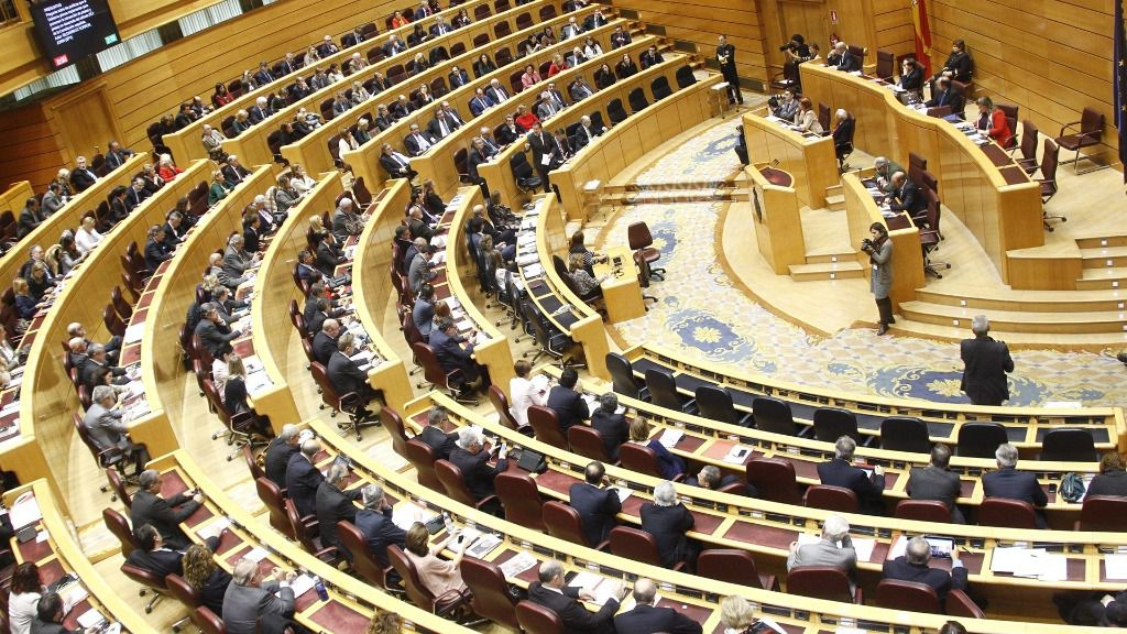 El Senado aprueba por unanimidad reclamar al Gobierno la bonificación del 75 por ciento con la Península
