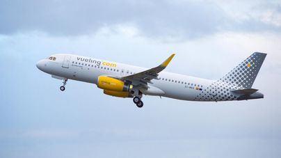 Los pilotos de Vueling, en huelga cuatro días