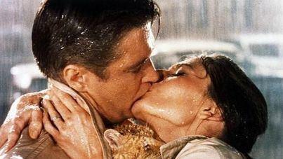 Este viernes se celebra el día internacional del beso