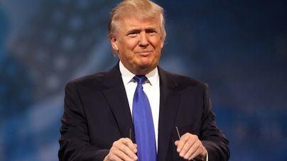 Trump dice que actuó conforme a la Constitución al atacar a Siria