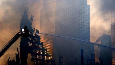 Detenido un yihadista que habría colaborado en los atentados del 11-S