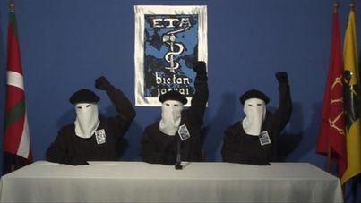 El GIC dice que ETA se disuelve el primer fin de semana de mayo en Francia