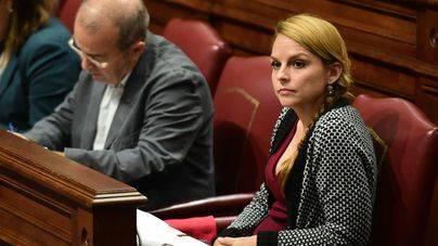 Santana propone al PSOE en minoría con apoyo exterior de PP y Podemos