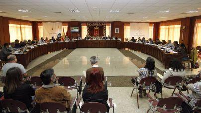 Lanzarote reitera a REE la solicitud de soterramiento de la red eléctrica del sur