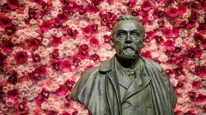 2018 se queda sin Nobel de Literatura por un escándalo sexual