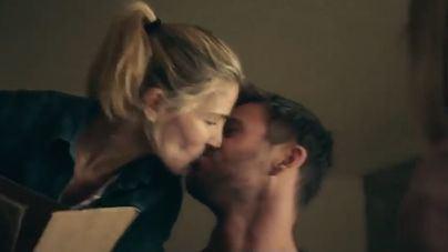 Hemsworth y Pataky vuelven juntos al cine con '12 Valientes'